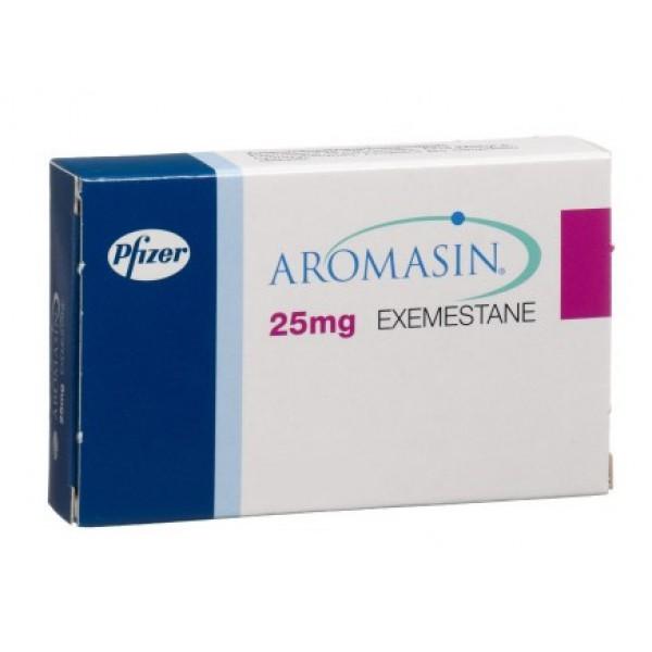 Аромазин Aromasin Tabl/30 St