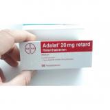 Адалат ADALAT RETARD - 100 ШТ
