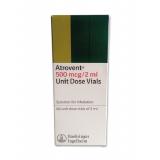 Атровент ATROVENT 500UG/2ML/50 Шт