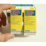 Карбоплатин CARBOPLATIN 10MG/15МЛ