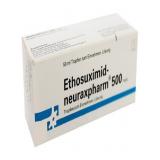 Этосуксимид ETHOSUXIMID 500MG/G  50 ml