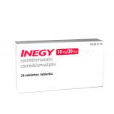 Инеджи INEGY 10MG/40MG - 30 ШТ