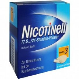 Изображение товара: Никотинелл Nicotinell 14 mg - 21 Шт