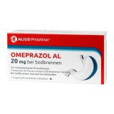 Омепразол OMEPRAZOL  20MG - 100 Шт