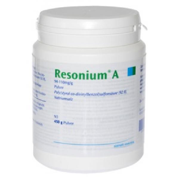 Резониум RESONIUM A 450 g