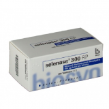 Селеназа SELENASE 300 - 100 Шт