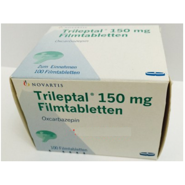 Трилептал TRILEPTAL 60 мг/мл 250 Мл