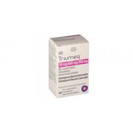 Изображение товара: Триумек Triumeq 30 таблеток