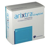 Арикстра Arixtra 7.5MG/0.6ML/20 Шт