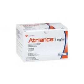 Изображение товара: Атрианс Atriance 50 ml/6 флаконов