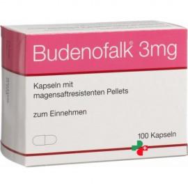 Изображение товара: Буденофальк Budenofalk 3MG/100 St из Германии