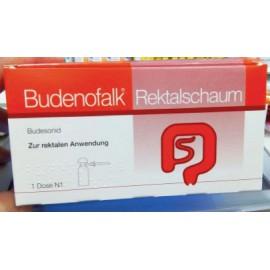 Изображение товара: Буденофальк Budenofalk Rektalschaum 2x14 насадок