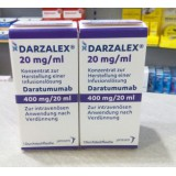 Дарзалекс Darzalex (Даратумумаб) 400 мг/20мл