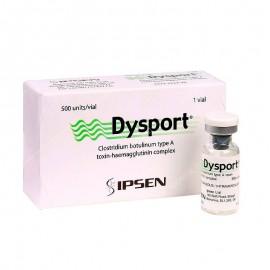 Изображение товара: Диспорт Dysport 500 units
