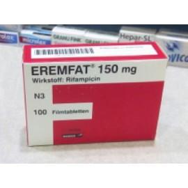 Изображение товара: Эремфат Eremfat 150/100 шт