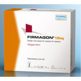Изображение товара: Фирмагон Firmagon 120MG 2 шт