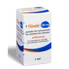 Изображение товара: Фликсаби Flixabi 100MG/ 5 флакон