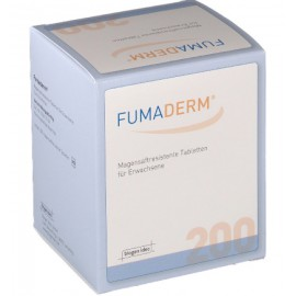 Изображение товара: Фумадерм Fumaderm /200 шт