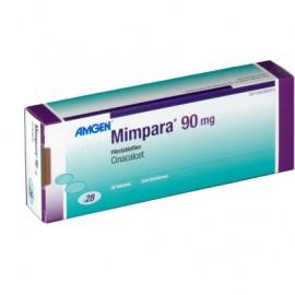 Изображение товара: Мимпара Mimpara 90MG/ 28 Шт