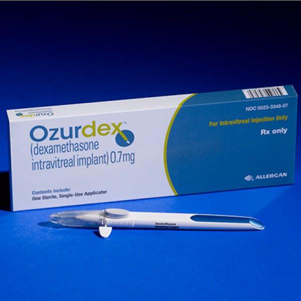 Озурдекс Ozurdex 700 Mikrogramm - 1Шт