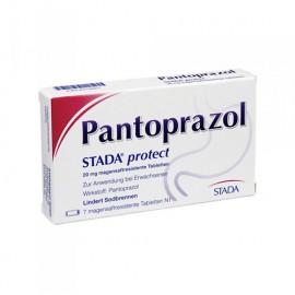 Изображение товара: Пантопразол Pantoprazol 20Mg/100 Шт
