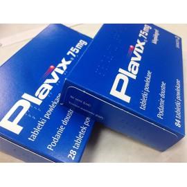 Изображение товара: Плавикс Plavix 300MG/30Шт
