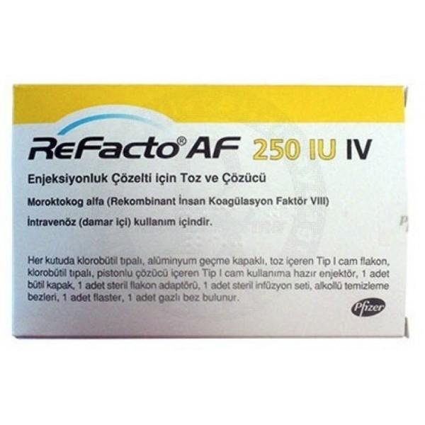 Рефакто Refacto AF 250 IE/ 1Шт