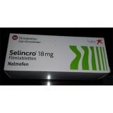 Селинкро Selincro 18MG/49 шт