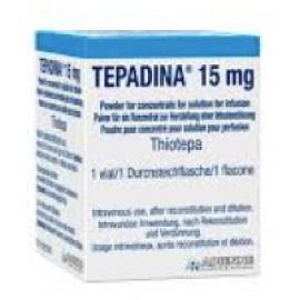 Изображение товара: Тепадина Tepadina 15MG