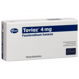 Изображение товара: Товиаз Toviaz 4MG / 100Шт