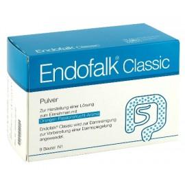 Изображение товара: Эндофальк Endofalk Classic Pulver Beutel 8X72 St