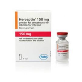 Изображение товара: Герцептин Herceptin (Трастузумаб) 150 мг/ 1 флакон