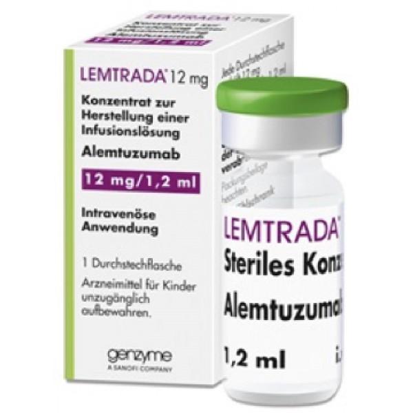 Лемтрада Lemtrada 12MG